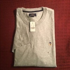 Brooks Brothers long sleeve t shirt.